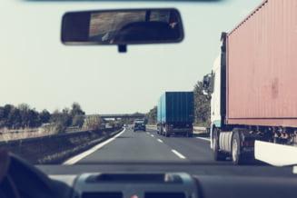 Autostrada Brasov - Fagaras, tot mai aproape de realitate. CNAIR anunta depasirea unui pas important