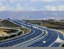 Autostrada Bucuresti-Ploiesti, o noua amanare: In cat timp ar putea fi gata ultimii 6 kilometri