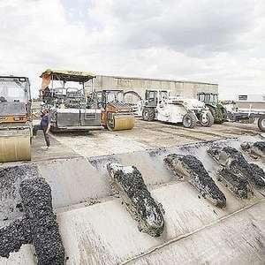 Autostrada Bucuresti-Ploiesti va avea doi manageri de proiect