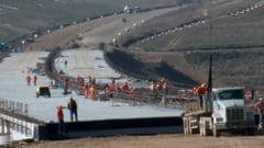 Autostrada Comarnic-Brasov - proiectul demareaza. Incep exproprierile