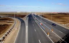 "Autostrada Deva - Lugoj se ""incapataneaza"" sa nu fie gata"