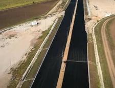 Autostrada Sebes-Turda s-a blocat la 90% din lucrare. Pro Infrastructura, acuzatii dure la adresa constructorului italian