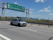 Autostrada Soarelui, blocata de un accident mortal UPDATE: Traficul a fost reluat
