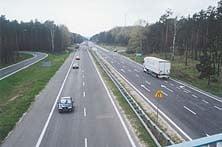 Autostrada Soarelui, deschisa pana la Cernavoda