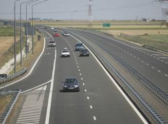Autostrada Soarelui a ramas neterminata - francezii sunt de vina?