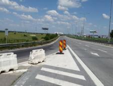 Autostrada Soarelui ar putea intra in reparatii, in plin sezon estival