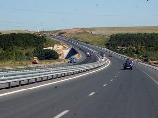 Autostrada Soarelui intra in reparatii