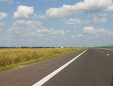 Autostrada Soarelui va avea benzinarii, din septembrie