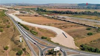 Autostrada Timisoara-Moravita, mai aproape de realitate. Care este traseul decis de autoritati pentru soseaua de 70 de km
