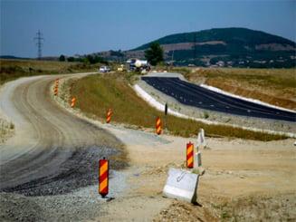 Autostrada Transilvania, gata in 2022?