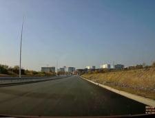 Autostrada Urbana se deschide vineri, aglomerandu-le drumul spre birou corporatistilor din Pipera