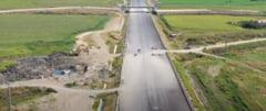 Autostrada ce va fi gata până la finalul anului. Cum arată șantierul unde se lucrează de șapte ani VIDEO