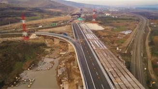 """Autostrada de 440 de kilometri care ar urma sa fie terminata pana in 2024. """"Lucrarile ar trebui sa dureze doi ani in zona usoara"""""""