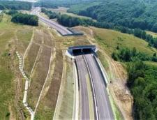 """Autostrada dintre Ilia si Cosevita ramane muzeu! Cuc sustine ca expertizarea soselei e """"spre finalizare"""", desi procedura abia incepe astazi"""