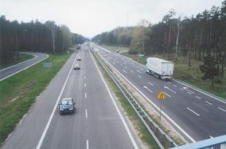 Autostrazile Romaniei, intre planuri marete si incompetenta