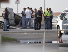 Autoturismul teroristilor din Cambrils a fost vazut saptamana trecuta in Franta