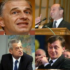 Avalansa de populisme prezidentiabile