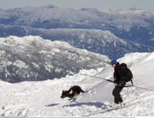 Avalansa intr-o statiune din Alpi: Cel putin patru persoane au murit