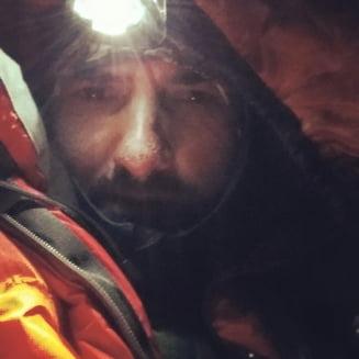 Avalansa pe Everest dupa cutremurul din Nepal: Apelul disperat al unui alpinist roman