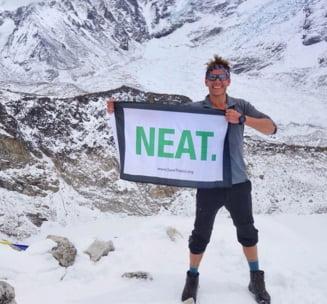 Avalansa pe Everest dupa cutremurul din Nepal: Un director Google, printre victime