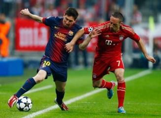 Avancronica Barcelona - Bayern Munchen: Da, se poate!
