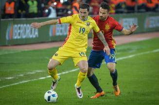 Avancronica Euro 2016/Romania, de doi bani speranta in Hexagon