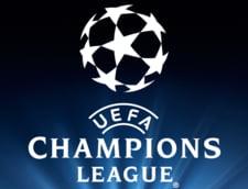 Avancronica Liga Campionilor: Juventus Torino - Manchester City, in derbiul zilei