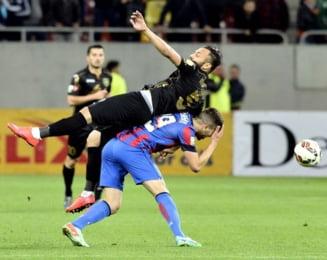 Avancronica Supercupei Romaniei dintre Steaua si ASA Targu Mures - echipele probabile