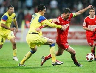 Avancronica derbiului Steaua - Dinamo