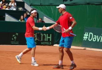 Avancronica duelului romanesc de la Roland Garros: Horia Tecau versus Florin Mergea