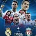 Avancronica finalei Ligii Campionilor: Echipe probabile, televizari si cote la pariuri