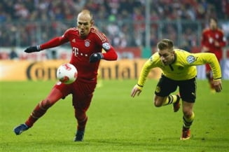 Avancronica finalei Ligii Campionilor dintre Bayern Munchen si Borussia Dortmund