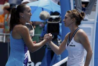 Avancronica finalei de la Indian Wells: Simona Halep - Jelena Jankovici