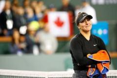 Avancronica finalei de la Indian Wells, intre Bianca Andreescu si Angelique Kerber. Cum o poate ajuta tanara de 18 ani pe Simona Halep in clasamentul WTA