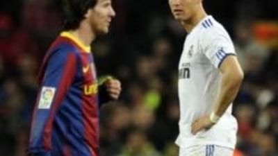 Avancronica finalei din semifinale: Real Madrid - FC Barcelona