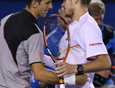 Avancronica finalei masculine de la Roland Garros: Novak Djokovici versus Stanislas Wawrinka