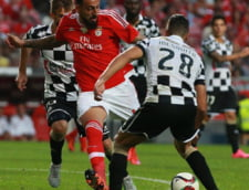 Avancronica fotbal international: Meciurile zilei in Europa