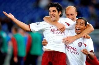 Avancronica intalnirii CFR Cluj - Chelsea