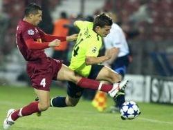 Avancronica meciului FC Basel - CFR Cluj