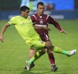 Avancronica meciului Rapid - Steaua