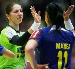 Avancronica meciului Romania - Danemarca, finala pentru locul 3