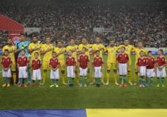 Avancronica meciului Romania - Grecia