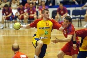 Avancronica meciului Romania - Slovacia