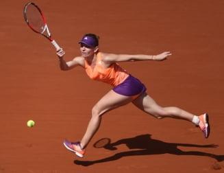 Avancronica meciului Simona Halep - Carla Suarez Navarro, din semifinalele de la Roma