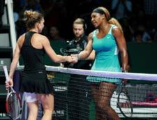 Avancronica meciului Simonei Halep, in presa internationala: Nu-i mai este frica de Serena