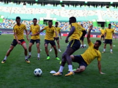 Avancronica meciului Sporting Lisabona - FCSB: Echipele probabile, televizari si cote pariuri