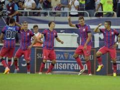 Avancronica meciului Steaua - Legia Varsovia