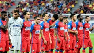 Avancronica meciului Trencin - Steaua