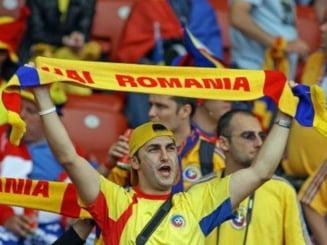 Avancronica partidei Romania - Grecia