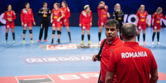 "Avancronica partidei Romania - Olanda, de la Campionatul European de handbal. ""Tricolorele"" incep aventura catre semifinale"